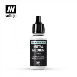 Metal Medium