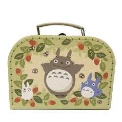 Totoro Children's Suitcase