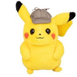 Detective Pikachu 8-inch Plush
