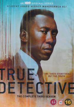 True Detective, säsong 3