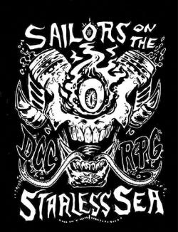 #67 Sailors on the Starless Sea (Limited Foil Collectors Edition)
