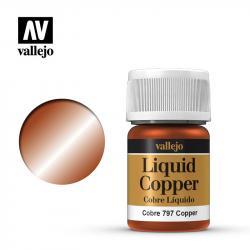 Liquid Copper (Alcohol based)