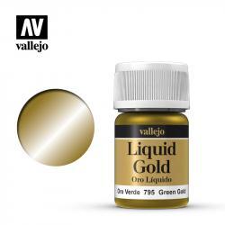 Liquid Green Gold (Alcohol based)