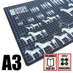Scale Cutting Mat A3