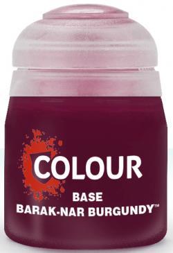 Barak-Nar Burgundy