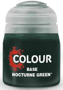 Nocturne Green