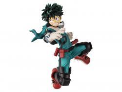 The Amazing Heroes PVC Statue Izuku Midoriya
