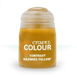 Nazdreg Yellow
