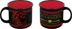 Mother Of Dragons I'm not a Princess Mug