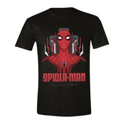 Spider-Man: Far From Home Tech Focus