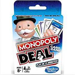 Monopoly Deal (svensk utgåva)