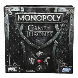 Game of Thrones Monopoly 2019