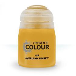 Averland Sunset Air