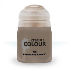 Baneblade Brown Air
