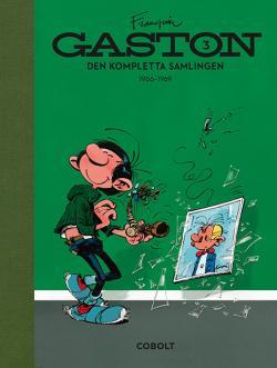 Gaston: Den kompletta samlingen 3