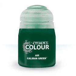 Caliban Green Air