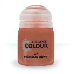 Deathclaw Brown Air