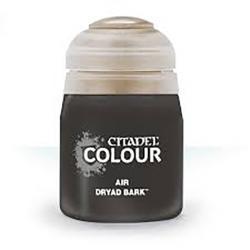 Dryad Bark Air