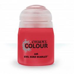 Evil Sunz Scarlet Air