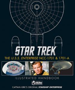 The U.S.S. Enterprise NCC-1701 Illustrated Handbook