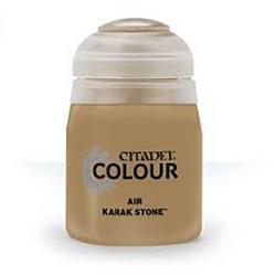 Karak Stone Air