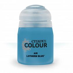 Lothern Blue Air