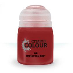 Mephiston Red Air