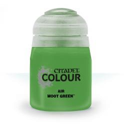 Moot Green Air