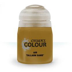 Tallarn Sand Air