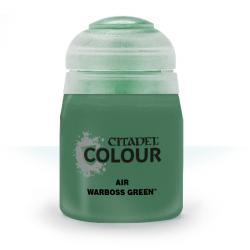 Warboss Green Air