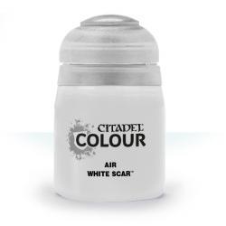 White Scar Air