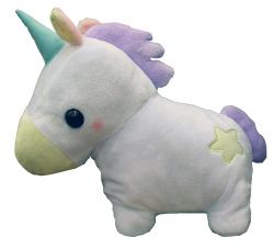 Yumekawa Unicorn Dreamy Plush: Big