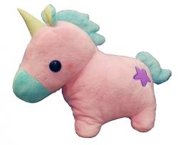 Yumekawa Unicorn Pinky Plush: Big