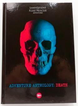 Adventure Anthology: Death