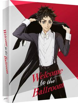 Welcome to the Ballroom, Part 1 (Collector's Edition)