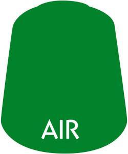 Mortarion Green Clear Air