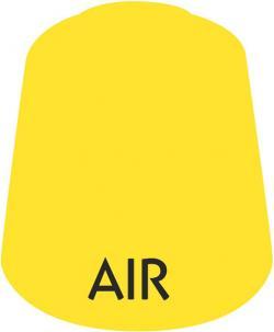 Sigismund Yellow Clear Air