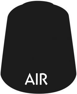 Deathshroud Clear Air