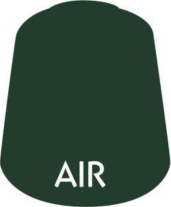 Vulkan Green Air