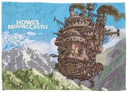 Howl's Moving Castle Placemat Poster