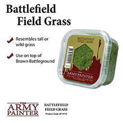 Flock: Field Grass