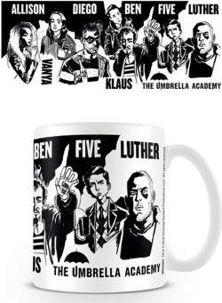 Sketch Mug