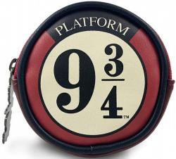 Harry Potter Platform 9 3/4 Coin Purse