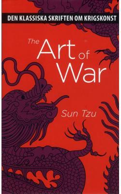 The Art of War (Krigskonsten)