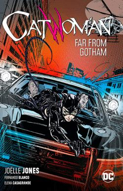 Catwoman Vol 2: Far From Gotham