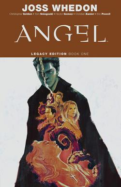 Angel Legacy Edition Book 1
