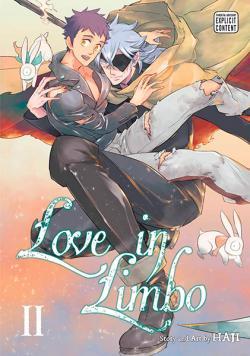 Love in Limbo Vol 2