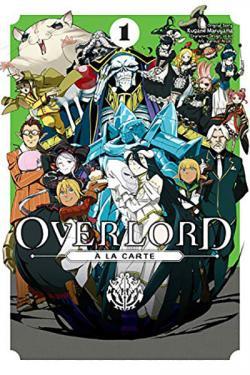 Overlord A La Carte Vol 1