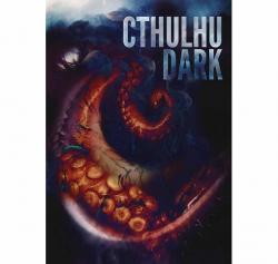 Cthulhu Dark RPG