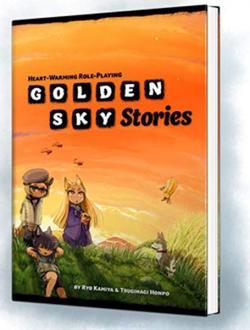 Golden Sky Stories: Heart-Warming Role-Playing